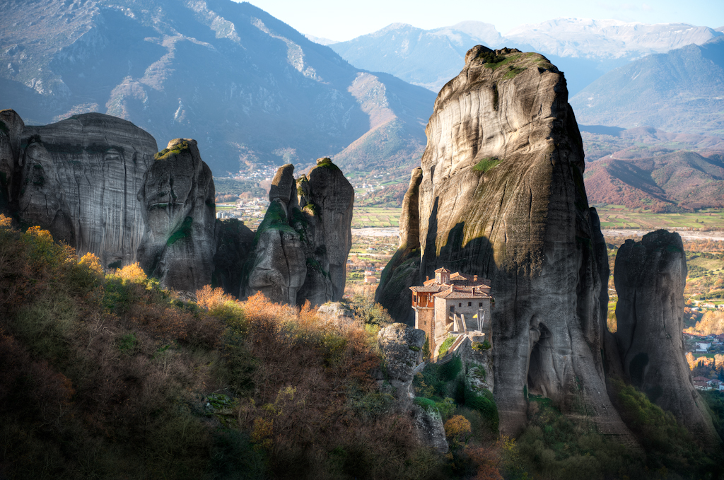 Elia-Locardi-Meteora-Morning-Highlights