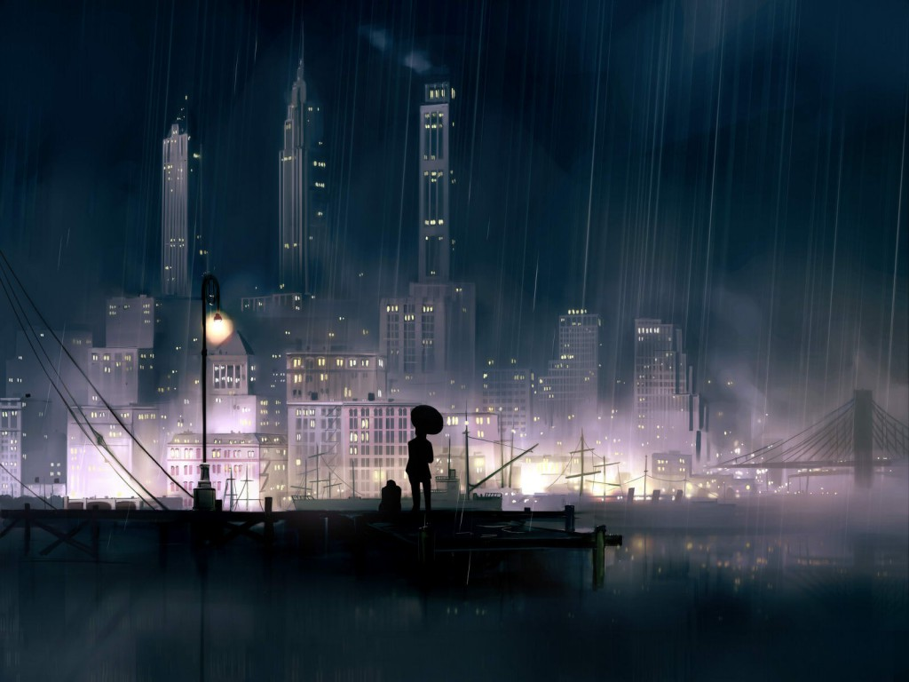 Drawn_wallpapers_Rainy_evening_026093_